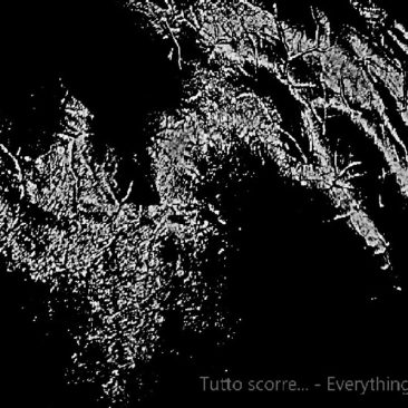""" Tutto scorre … "" – "" EVERYTHING FLOWS …"""