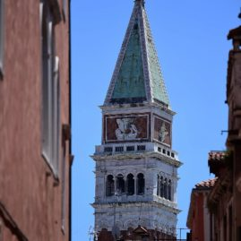 """SENZA UMANI…"" Venezia – ""WITHOUT HUMANS …"" VENICE"