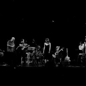 Mossken Kasirossafar, Luca Velotti, Marco Valabrega, Piero Fortezza, Yasemin Sannino, Domenico Ascione, Bruno Zoia