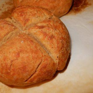 il mio primo pane ... 2018