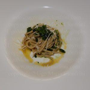 Spaghetti senator Cappelli e come di rape ...