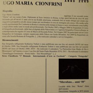 Libro della Biennale Anno 0 curata da Vittorio SGARBI