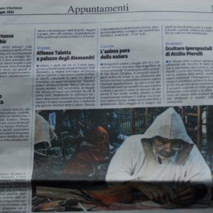 il Nuovo Corriere Viterbese ...