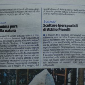 il Nuovo Corriere Viterbese ... particolare