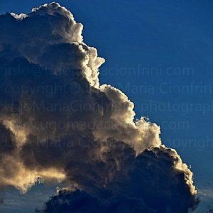 Fumo ... di nuvole
