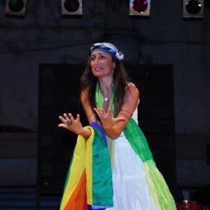 Nadia PERCIABOSCO
