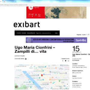 su Exibart